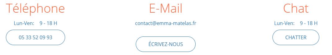 emma service-client